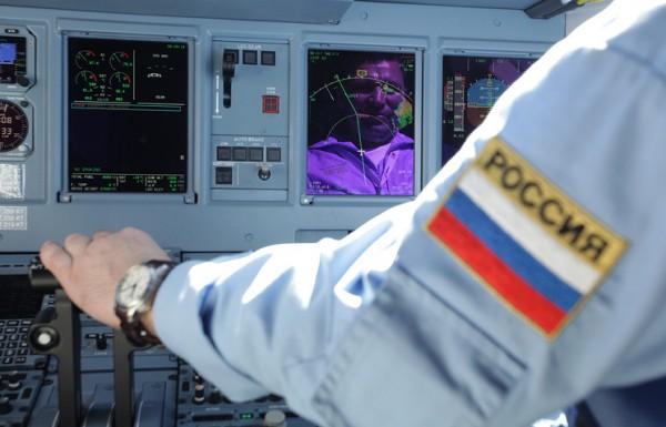 Российских пилотов оставляют за бортом