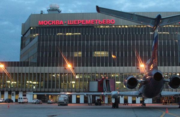 """О развитии аэропорта """"Шереметьево"""""""