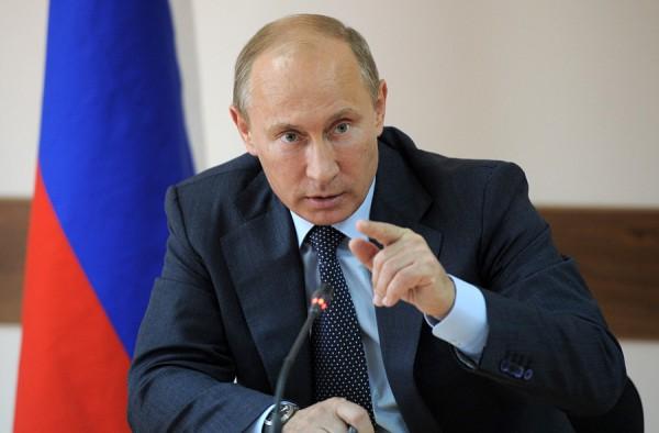 Путин поручил изменить врачебно-летную экспертизу в гражданской авиации