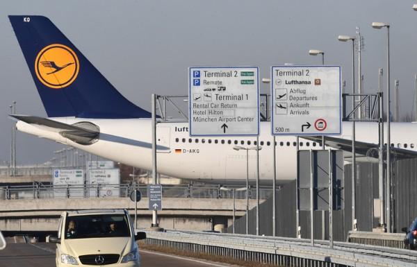 Lufthansa и профсоюз пилотов урегулировали конфликт с повышением заплат