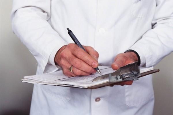Обязательное психиатрическое обследование + образец заявления на оплату *