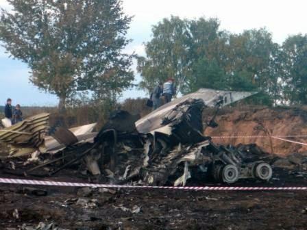 """Родные погибших под Ярославлем хоккеистов """"Локомотива"""" подали жалобу в ЕСПЧ"""