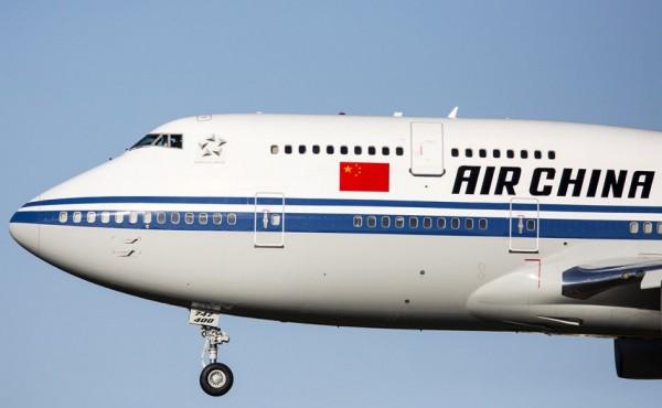 РБК -Китай приостановил набор пилотов с российской лицензией