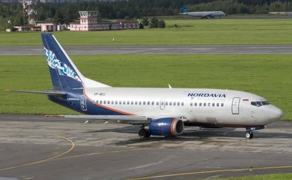 Акционеры «Нордавиа» и Red Wings решили объединить авиакомпании