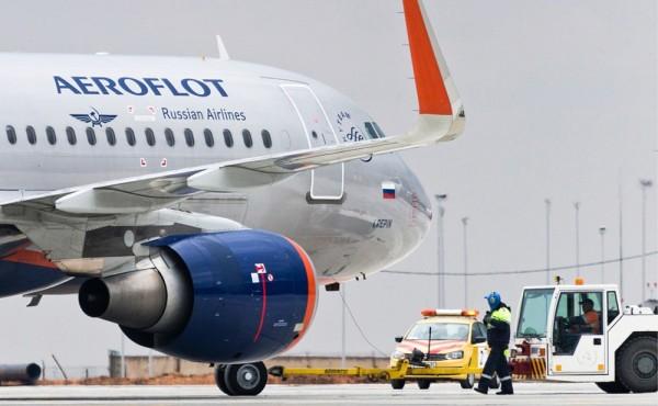 ФСБ задержала замглавы департамента полетов «Аэрофлота»