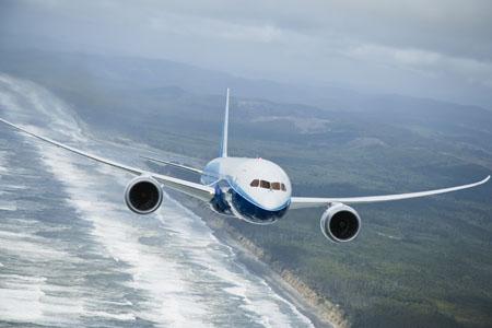 """""""Аэрофлот"""" ищет способ отказаться от покупки 22 самолетов Boeing 787 Dreamliner"""