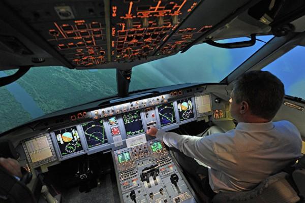 """Гендиректор """"Аэрофлота"""" обсудил с пилотами уровень зарплат"""
