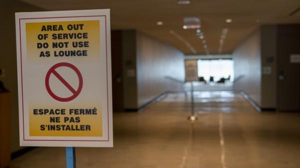 В Совфеде не исключили нового закрытия границ из-за коронавируса