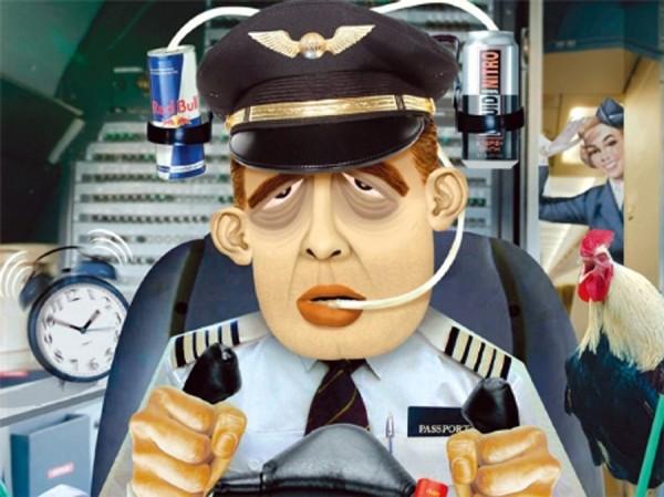 Если годовая саннорма налёта (800 часов) у пилота увеличена работодателем: законно ли это и что делать? *