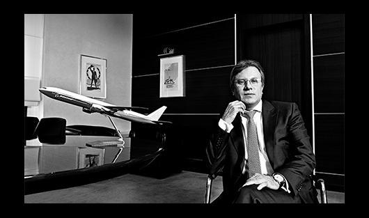 Как реформировали «Аэрофлот»: от спасения в кризис до возвращения монополии