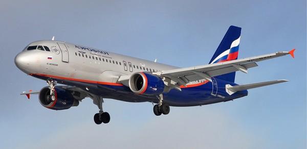 Самолет из Москвы был вынужден экстренно сесть в Праге из-за ухудшения состояния пилота