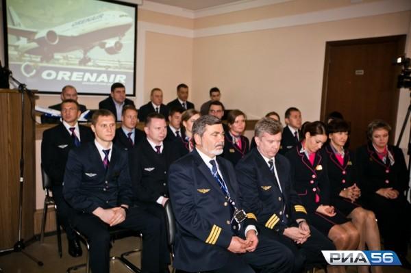 Томский пилот получил награду за аварийную посадку в Доминикане
