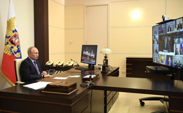 Стенограмма совещания Путина по вопросам поддержки авиационной промышленности и авиаперевозок