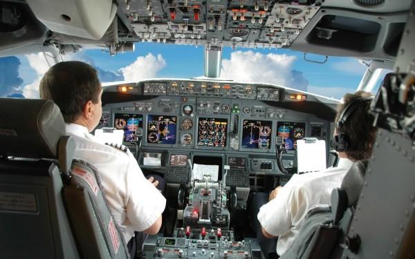 Утечка кадров. Куда улетают российские пилоты