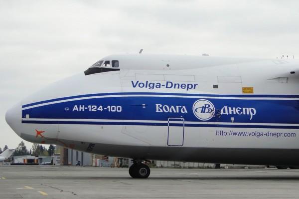 «Русланы» - в утиль, Boeing – на взлет. «Волга-Днепр» может оставить «Авиастар» без заказов