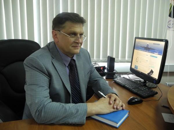 Игорь Дельдюжов (ШПЛС): Будем добиваться увеличения численности и влияния профсоюза