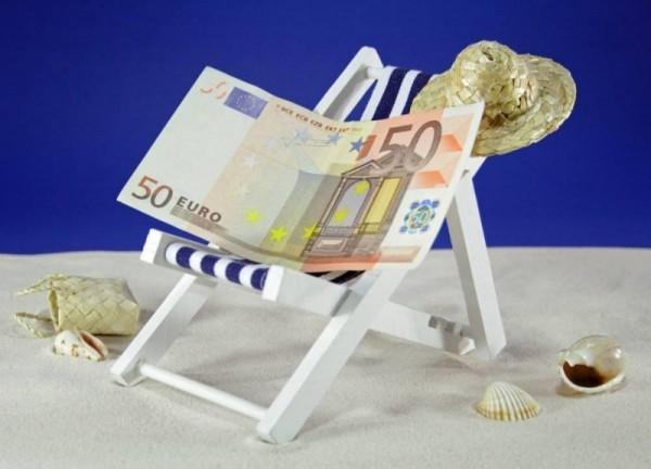 Пилотам предлагают «взять» отпуск деньгами? *