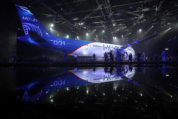 Продажам российского конкурента Airbus и Boeing нужна господдержка