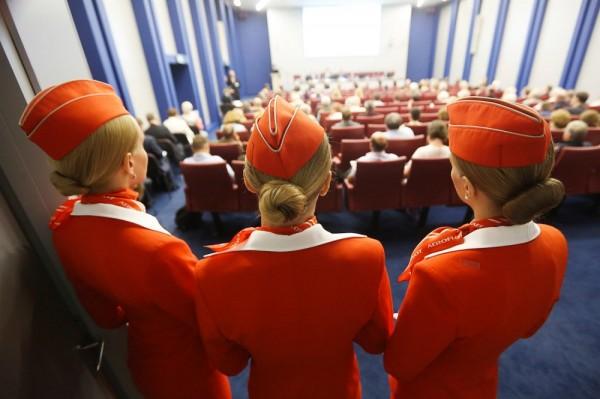«Аэрофлот» объяснил пилотам последствия перехода в зарубежные авиакомпании