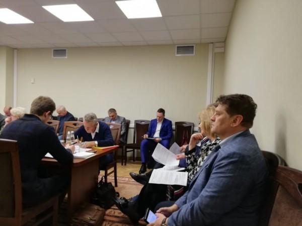 Представители профсоюзов, работодателей и власти обсудили изменения в законодательстве
