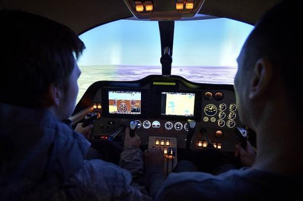 Прерванный пилот. Почему российским лётчикам все труднее летать.