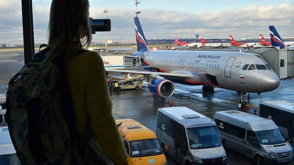 Первым делом — слишком много самолетов