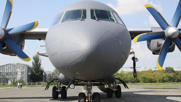 Региональному самолету нашли четыре перспективы