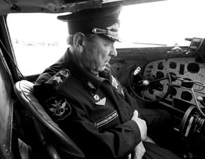 «Российские летчики скрывают свои болячки»