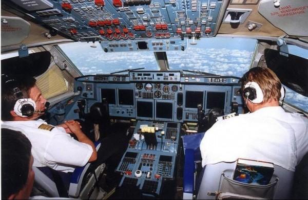 Профсоюзы сообщили о масштабных увольнениях в российских авиакомпаниях