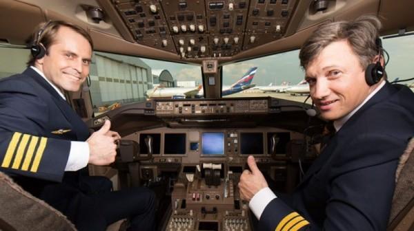 Авиакомпании переоценивают условия труда летчиков и стюардесс, признавая их труд безвредным