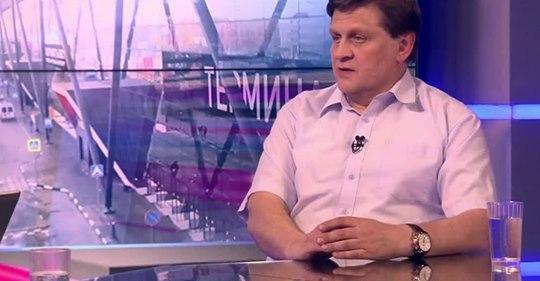 Игорь Дельдюжов: Нужно, чтобы было одно ответственное за всё Министерство гражданской авиации. А то сейчас всеобщая безответственность - и вот результат