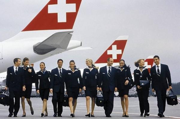 У руководства авиакомпании Swiss Airlines возникли трения со швейцарским профсоюзом пилотов по новому коллективному договору