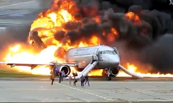 Петиция: требуем проведения полноценного расследования катастрофы Superjet 5 мая 2019 г.