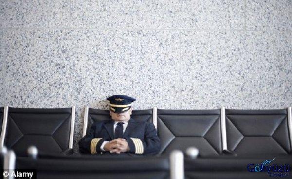 Порядок отказа пилота от полёта *