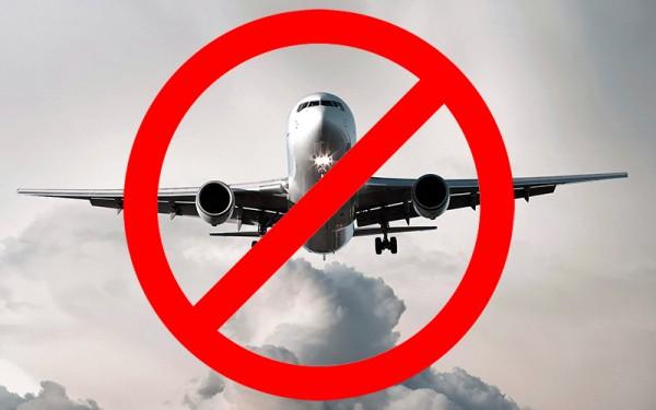 Непривитых пилотов стали отстранять от полетов